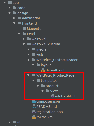 How to customize css / xml / phtml / js files in Magento 2